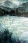 飛霞山| Fei Xia Mountain |Oil on Canvas |130×200cm